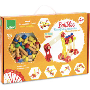 Coffret de construction Batibloc
