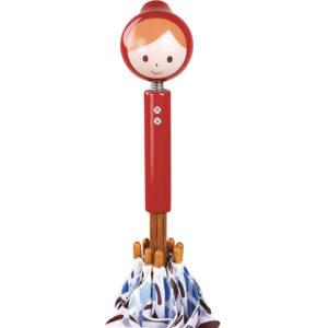 Parapluie Le chaperon rouge – Shinzi Katoh