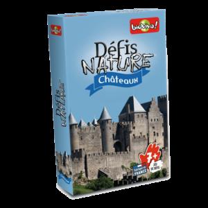 Défis Nature – Châteaux