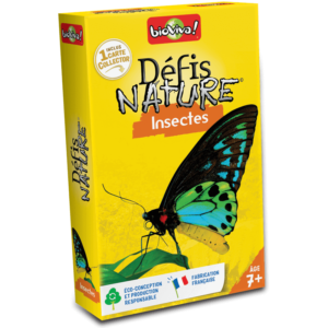 défis Nature – Insectes
