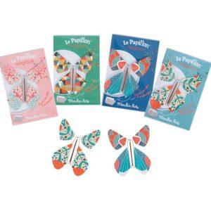 Papillon magique – Moulin Roty