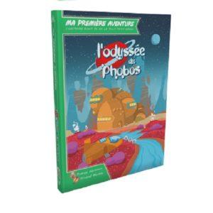 L'Odyssée de Phobos – Mes premières aventures