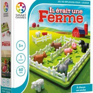 Il était une ferme – Smartgames