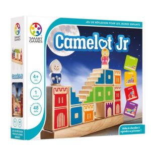 Camelot Junior – Smartgames
