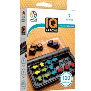 IQ Arrows – Smartgames
