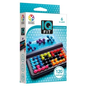 IQ Fit – Smartgames