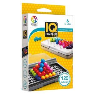 IQ Puzzler Pro – Smartgames