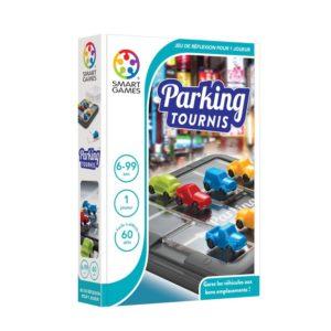 Parking tournis – Smartgames