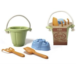 Set de jeu de sable – Green toys