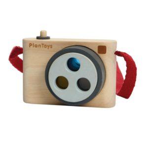 Mon appareil photo avec filtres 3 couleurs – Plantoys