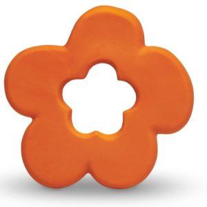 Fleur en caoutchouc naturel – Lanco