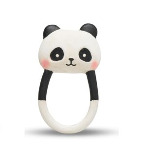Kori le panda en caoutchouc naturel – Lanco