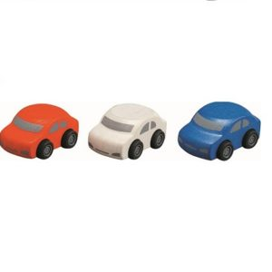 Mes mini voitures familiales – Plantoys