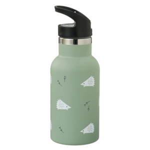 Bouteille thermos 350 ml hérissons