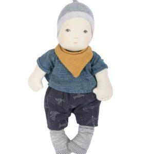 Poupon garçon – Les bébés – Moulin roty