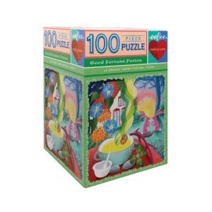 Puzzle 100 pièces Good Fortune Potion