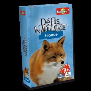 Défis nature – France