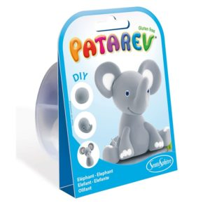Patarev Pocket Eléphant