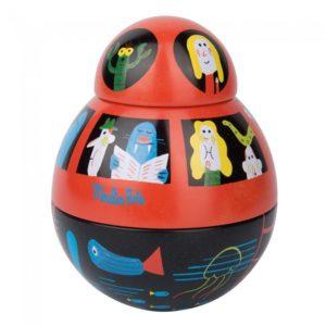 Culbuto sous-marin – Les jouets métal