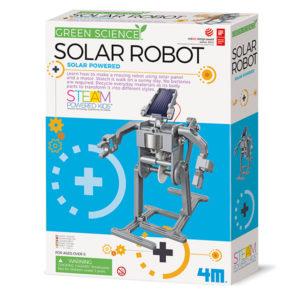 Robot solaire