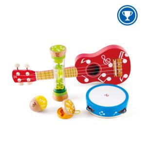 Petit set d'instruments