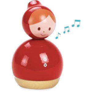 Boîte à musique Chaperon rouge Shinzi Katoh