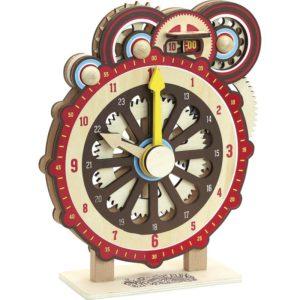 Machinalirleur Horloge d'apprentissage
