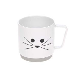 Tasse en porcelaine Little Chums Chat