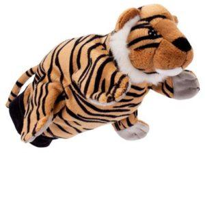 Marionnette de main Tigre