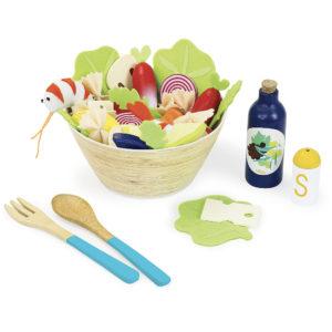 La grande salade Jour de marché