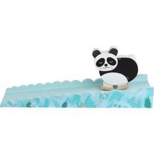 Panda Petipa Michelle Carlslund